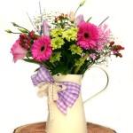 Mothering Sunday Flowers Swansea