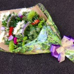 mother's day flowers Swansea
