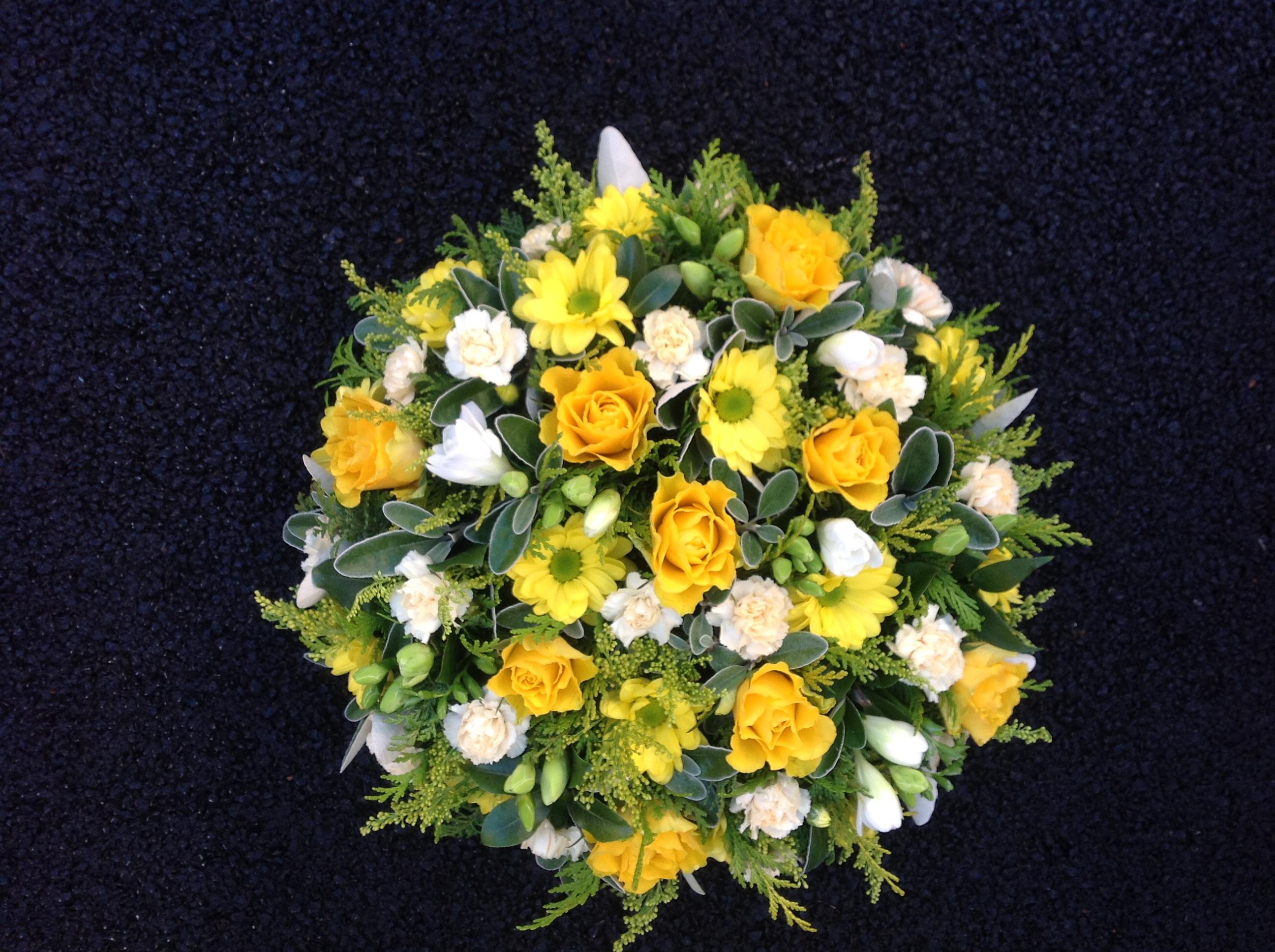 Posy | Swansea Funeral Flowers