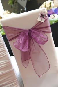 Ruth Milton Jones Wedding Venue Decoration Swansea