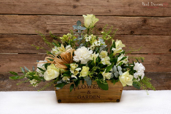 Mothers Day Flowers Swansea & Gower