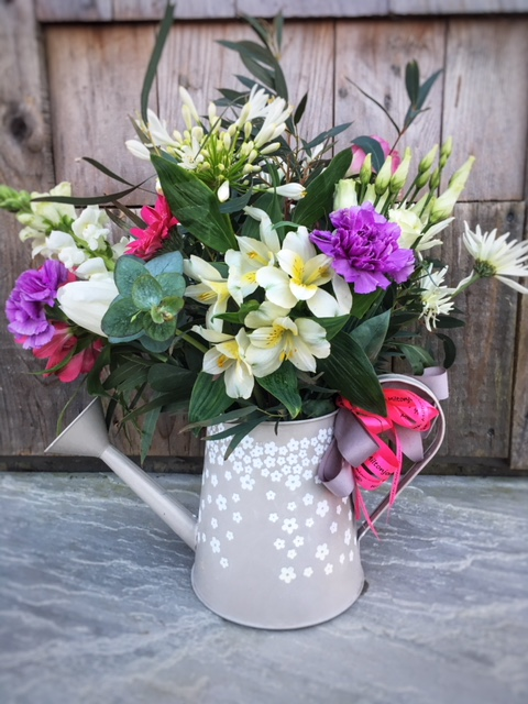 2019 mothers day watering can