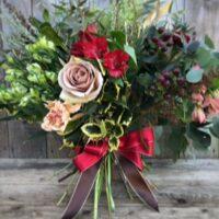 Jingle Bell Rock Bouquet